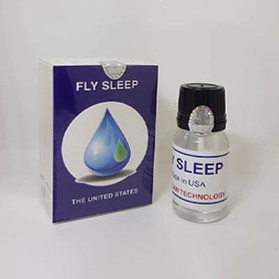 Thuốc mê dạng nước cực mạnh không màu không mùi FLY SLEEP